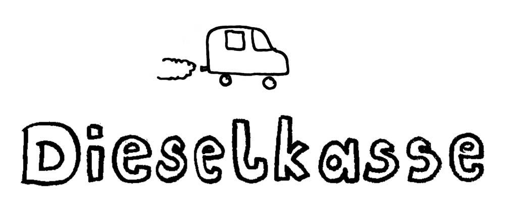 Dieselkasse