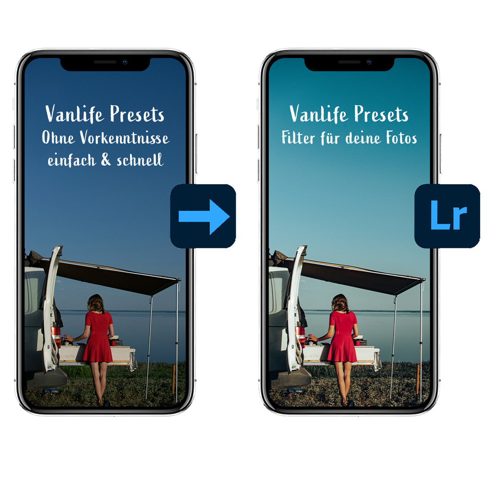 Vanlife-Presets